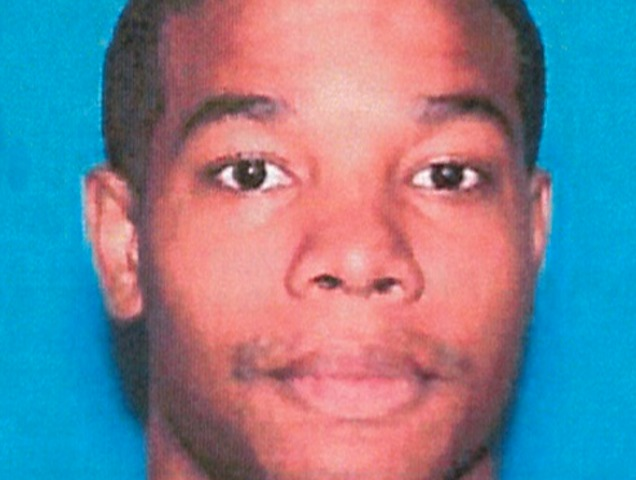 Search on for man accused of assaulting mother