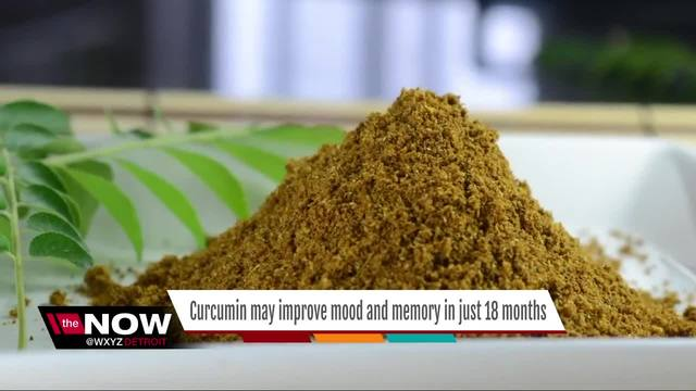 Turmeric can improve memory and mood, reduce Alzheimer's risk