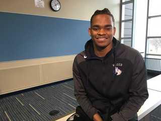 D2020 Person of the Week: Meet Rashon Brown