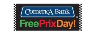 Free Prix Day returns to the Detroit grand prix