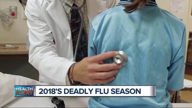 People with Flu at Higher Risk of Heart Attack, Study Reveals