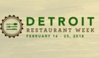 2018 Detroit Restaurant Week kicks off Friday