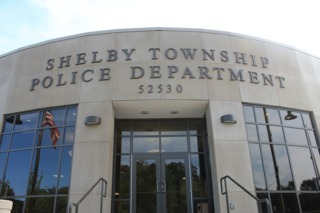 Body found in Shelby Township gravel pit
