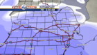 Winter Storm Watch Friday in metro Detroit