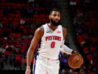 Pistons lose third straight as Pelicans dominate