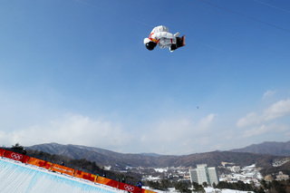 Photos: Shaun White wins gold at 2018 Olympics