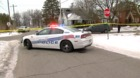 Police find burned body of woman