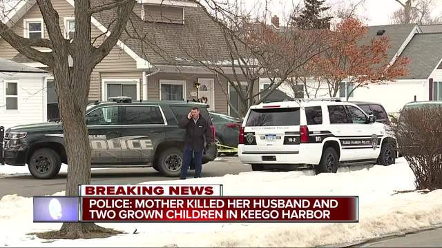 keego harbor milf women Backpage seizure.