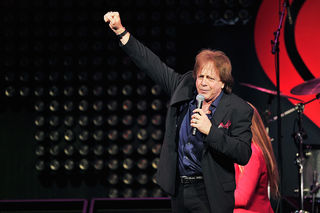 Eddie Money to open DTE summer concert series