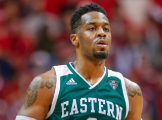 Thompson IV, Minnie help EMU beat Toledo
