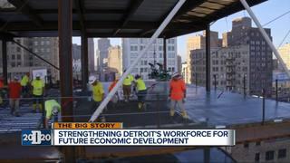 Amazon said Detroit lacked talent. What now?