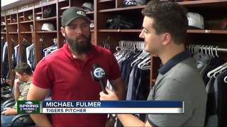 Tigers starting pitchers face big questions