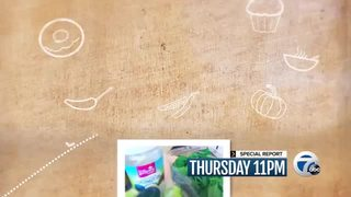 Thursday at 11: New diet trends