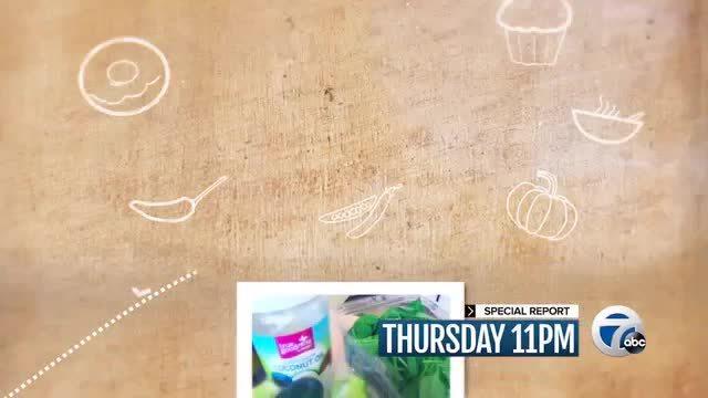 Thursday at 11- New diet trends