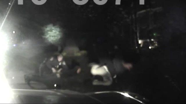 Ferndale cop convicted of assault back on patrol in Hazel Park