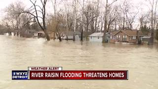 Monroe County residents worry over flooding