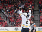 Scandella scores in OT; Sabres beat Red Wings