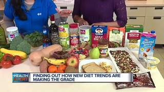 New diet trends: How do they measure up?