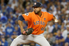 Liriano agrees to one-year deal with Tigers