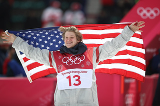 West Bloomfield's Mack wins silver in Big Air