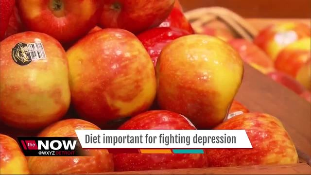 Diet and depression- How important a healthy diet is for our mental health