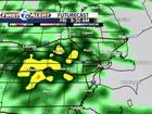 Metro Detroit Weather: Tracking weekend rain