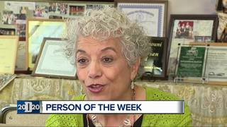 Detroit 2020 Person of the Week: Nada Dalgamouni