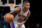 Buycks reflects on hard-fought NBA journey