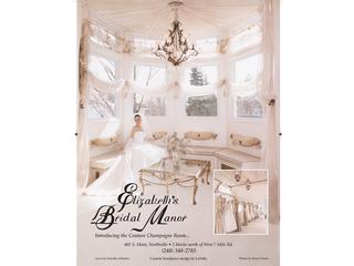 Elizabeth's Bridal Manor