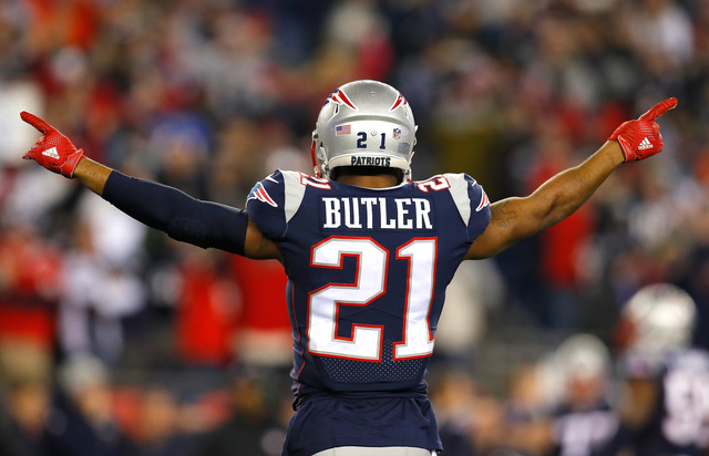 Former Patriots corner Malcolm Butler to sign five-year deal with Titans