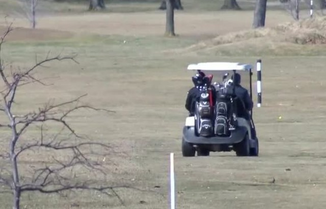 Detroit to turn decaying golf course into 120-acre park