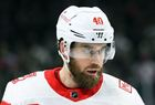 Henrik Zetterberg 'a real unknown' for Red Wings