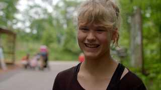 Grant Me Hope: Rachel likes board games, scouts