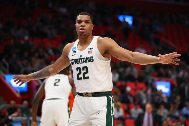LiAngelo Ball declares for National Basketball Association draft