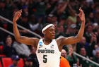 MSU's Winston aims for singles against Syracuse