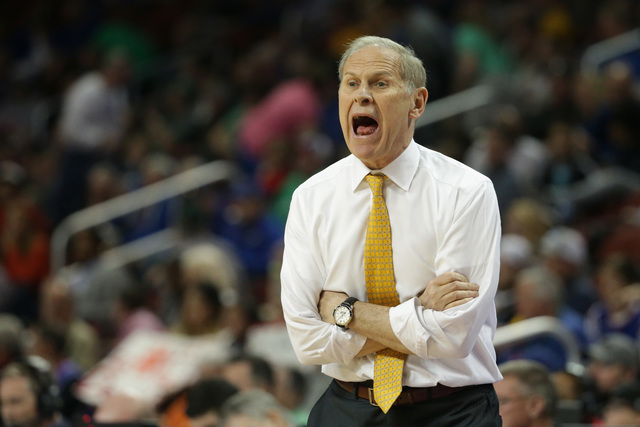 March Madness 2018: Michigan to face No. 7 Texas A&M in Sweet 16