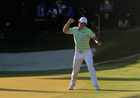 The last roars are for Rory McIlroy at Bay Hill