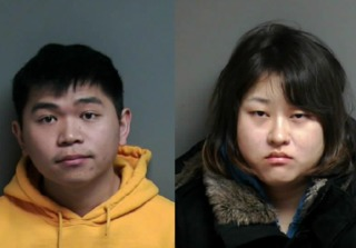 Two arrested in phone scams that target elderly