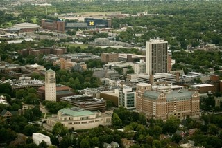 Ann Arbor voted best city to live in America