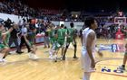WATCH: Novi advances to semis on buzzer-beater