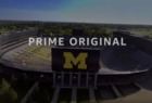U-M's Amazon 'All or Nothing' trailer debuts