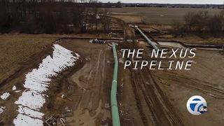 Wednesday at 11: The Nexus Pipeline
