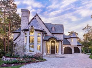 Photos: Inside Birmingham home on sale for $3.8M
