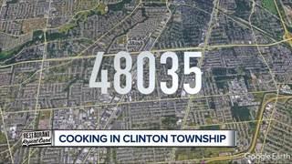 Restaurant Report Card: Clinton Township