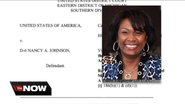 Former UAW official charged in FCA corruption scandal