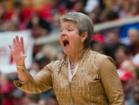 CMU women to face Oregon in NCAA Sweet Sixteen