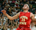 Hankins, Ferris St top Northern St for DII title