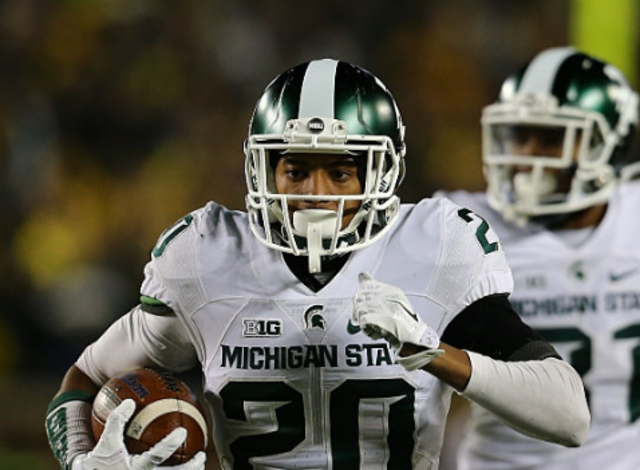 Michigan State legend Jalen Watts-Jackson seeking graduate transfer