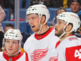 Red Wings sign Anthony Mantha to 2-year deal