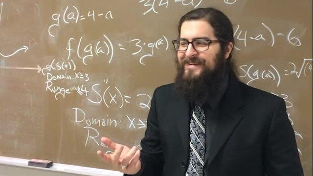 Excellence in Education Mario Dinicola